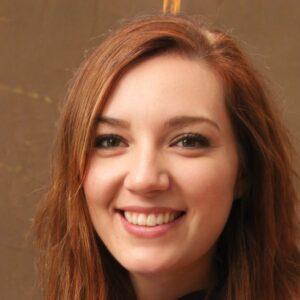 Sarah Schuster - die Autorin des KinderwagenTipps