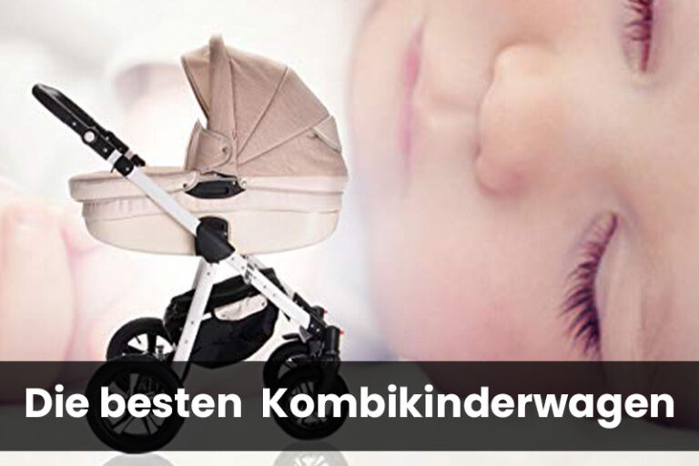 Top 5 Kinderwagen 3 in 1 Test 2020